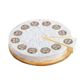 Сыр Президент Бри 58% вес. – ИМ «Обжора»