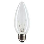 Лампочка Philips В35 60вт матова – ІМ «Обжора»
