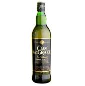 Виски Клан МакГрегор (Clan MacGregor) 0.5л – ИМ «Обжора»