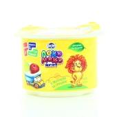 Йогурт Локо-Моко Яблоко-груша 115 г – ИМ «Обжора»