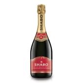 Вино игристое Шабо (Shabo) белое п/сл 0,75 л – ИМ «Обжора»