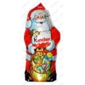 Шоколад Киндер Дед мороз 55г – ИМ «Обжора»