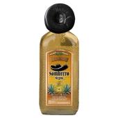 Текила Сомбреро Негро (Sombrero Negro) Голд 38%   0,7л. – ИМ «Обжора»