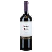 Вино Казильеро дель Дябло (Casillero del Diablo) Мерло 0,75 л – ИМ «Обжора»