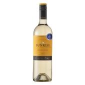 Вино Санрайз (Sunrise) Совиньйон Блан 0,75 л – ИМ «Обжора»