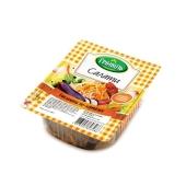 Баклажаны Гринвиль с морковью 200 г – ИМ «Обжора»