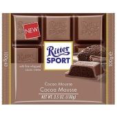 Шоколад Риттер 100г какао мусс – ИМ «Обжора»