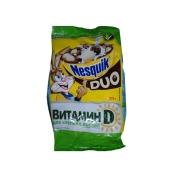 Кукурузные шарики Нестле (Nestle) Несквик ДУО 225 г – ИМ «Обжора»