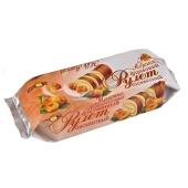 Рулет ХБФ 205г молоко/абрикос – ИМ «Обжора»