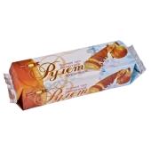Рулет Бисквит-шоколад (ХБФ)  290г молочный крем – ИМ «Обжора»