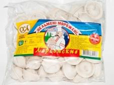 Пельмени ОСА Херсонские  1 кг – ИМ «Обжора»