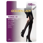 Голден Леди (GOLDEN LADY) tonic 100 nero III – ИМ «Обжора»