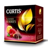 Чай Кертис (Curtis) Summer Beries 20 п – ИМ «Обжора»