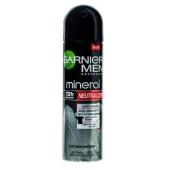 Дезодорант - спрей Гарниер (Garnier) Минерал для мужчин Нейтрализатор 150 мл – ИМ «Обжора»