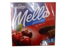 Мармелад Мелла вишня в черном шоколаде 190 г – ИМ «Обжора»