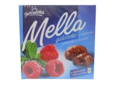 Мармелад Мелла 190 гр. малина в шоколаде – ИМ «Обжора»