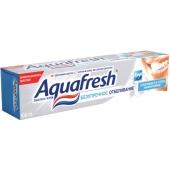 Зубная паста Аквафреш Безупречная белизна 100 мл. – ИМ «Обжора»