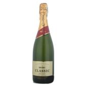 Вино игристое Шабо (Shabo) Классик п/сл. белое выдержанное 0,75 л – ИМ «Обжора»