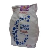 Сухари-гренки Булкин с чесноком 300 г – ИМ «Обжора»