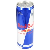 Напиток энергетический Ред Бул 0,473 л. – ИМ «Обжора»
