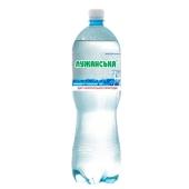 Вода Алекс Лужанская  1,5 л – ИМ «Обжора»