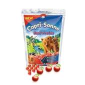 Сок Капри-Соне (CAPRI-SONNE) Красные фрукты 0,2 л. – ИМ «Обжора»