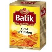 Чай Батик Золото Цейлона 85 г – ИМ «Обжора»