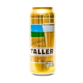 Пиво Таллер 0,5 л. жестяная банка – ИМ «Обжора»
