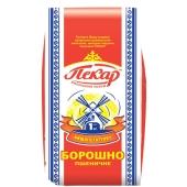 Мука Пекарь пшеничная в/с 2 кг – ИМ «Обжора»