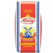 Мука Пекарь пшеничная в/с 1кг – ИМ «Обжора»
