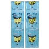 Пластинки от комаров JON Рейд (RAID) Эвкалипт 10 шт – ИМ «Обжора»