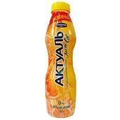 Лакто-сок Актуаль апельсин-ананас 580 г – ИМ «Обжора»