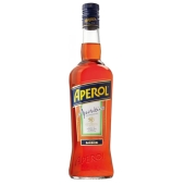 Ликер Апероль (Aperol) 11% 1,0 л – ИМ «Обжора»