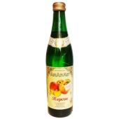 Лимонад Арарад Персик 0,5 л. ст. – ИМ «Обжора»