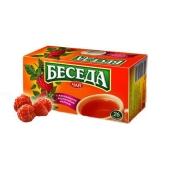 Чай Беседа малина 24 п – ИМ «Обжора»