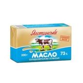Масло Яготин 200 гр. 73% – ИМ «Обжора»