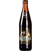 Пиво Велкопоповицкий Козел тёмное 0,5 л – ИМ «Обжора»