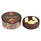 Торт БКК Грильяжный в глазури 1 кг – ИМ «Обжора»