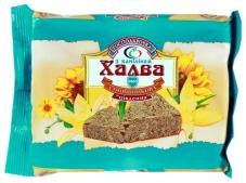 Халва Господарочка 200г ваниль – ИМ «Обжора»