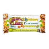 Батончик Сладкий мир фруктовый хлеб какао-апельсин 60 г – ИМ «Обжора»