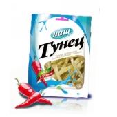 ZZZСуш, Наш 25г тунець з перцем – ІМ «Обжора»