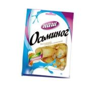 Сушеный Наш 30 гр. осьминог – ИМ «Обжора»