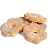 Печенье Делиция домашнее – ИМ «Обжора»
