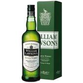 Виски Вильям Лоусонс (William Lawson's) 40% 1 k – ИМ «Обжора»