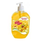 Крем-мыло жидкое Кря-Кря 300 мл – ИМ «Обжора»