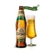 Пиво Львовское Роберт Домс Богемський 0,5 л – ІМ «Обжора»
