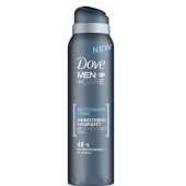 Дезодорант - спрей Дав (Dove) Экстразащита без белых следов 150 мл – ИМ «Обжора»