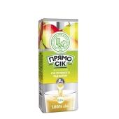 Сок Прямо сок 0,21 л. яблочный – ИМ «Обжора»
