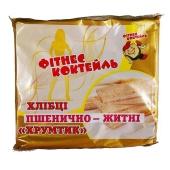 Хлебцы Хрумтик пшенично-ржаные 99 г – ИМ «Обжора»