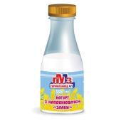 Йогурт ГМЗ №1 Злаки 2,5% 330 г – ИМ «Обжора»